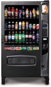 BC36-Drink Vending Machine