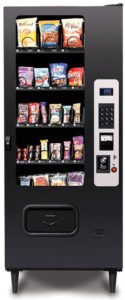 MP-23-Select Snack Vending Machine