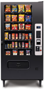 MP-32-Select Snack Vending Machine