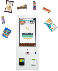 Payment Kiosk: Mini markets and how they work