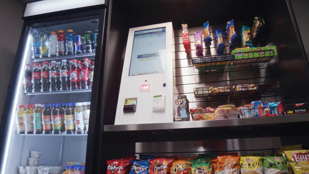 Vending Systems brings mini markets, or non-attended convenience markets and vending services to Louisville, KY