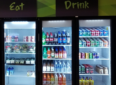 Vending services in Louisville, ky and Kentuckiana
